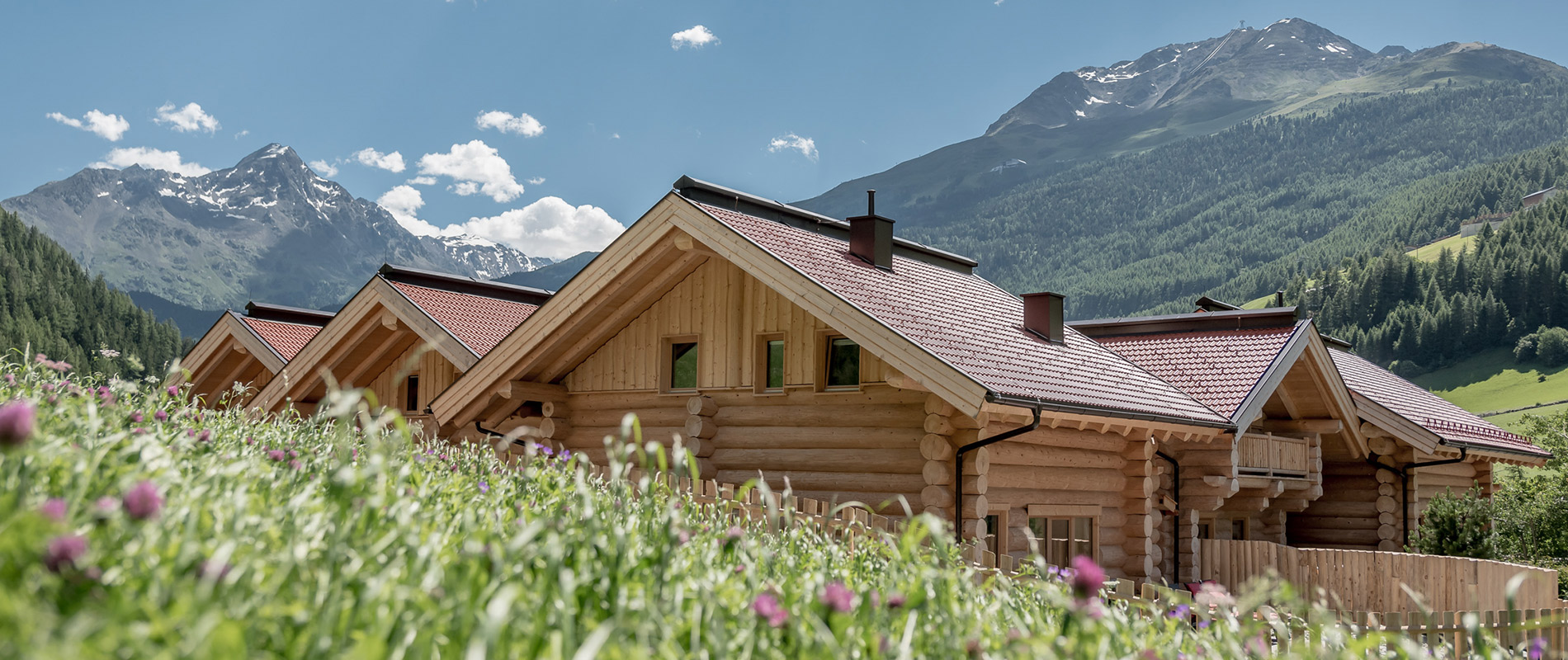 Chalet Soelden - Resort & Wines